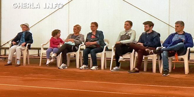 tenis gherla rotary club