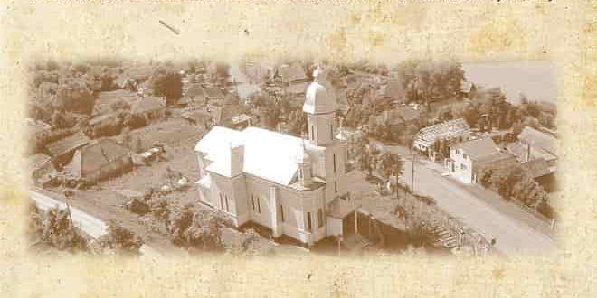 geaca biserica liturghie