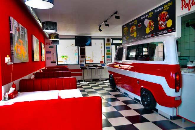 fast food km 0 gherla