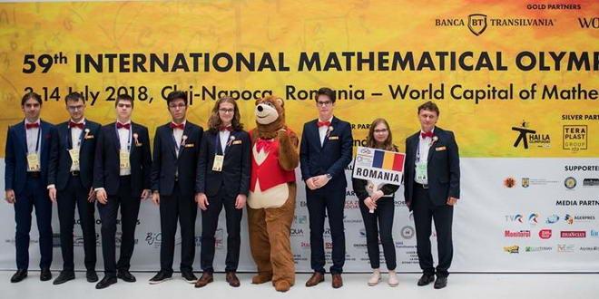 olimpiada matematica cluj