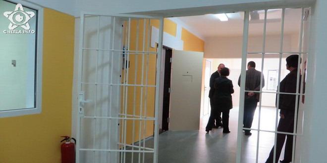 penitenciar gherla centru terapie femei