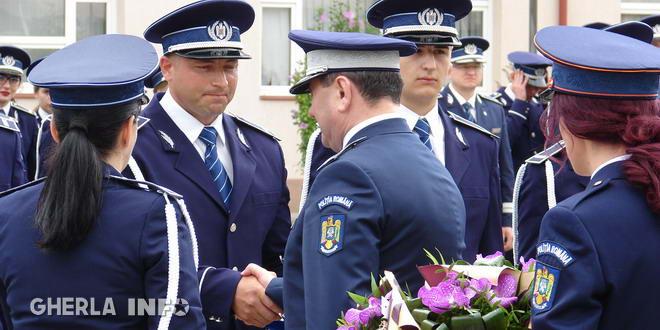 scoala politie cluj absolivire