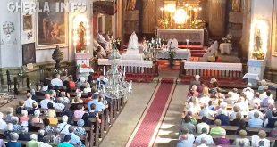 biserica dumbraveni armeni gherla