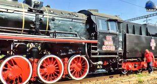 locomotiva aburi gherla gara cfr