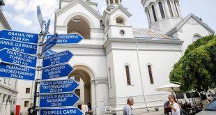 strada armeneasca bucuresti