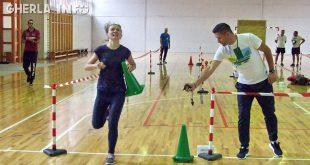 admitere scoala politie cluj proba sport