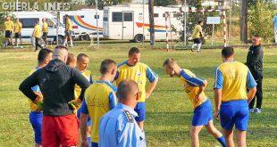 detinuti gherla fotbal oradea