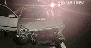 accident jucu masina noapte cluj