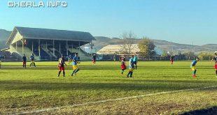fotbal atletic olimpia armenopolis gherla