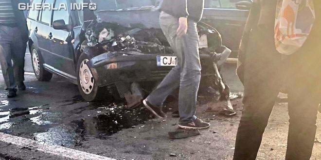 accident rascruci volkswagen