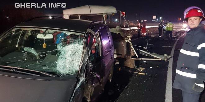 accident rascruci