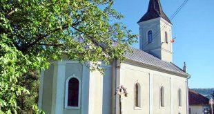 biserica diviciorii mari sanmartin cluj