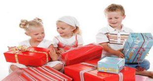 copii cadouri