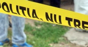 crima politia