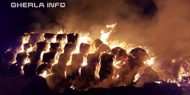 incendiu fan rascruci bontida cluj