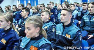 scoala politie cluj elevi