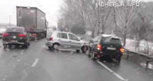 accident gherla