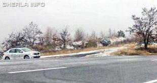 accident piatra craiului politie