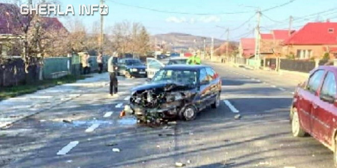 accident rascruci cluj