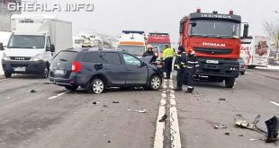 accident turda alba