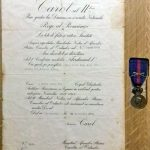 decret carol II medalie iuga ioan