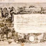 scrisoare lasare vatra 1915