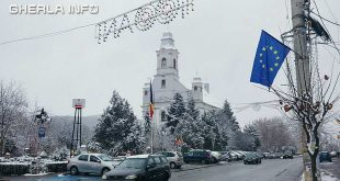 gherla biserica armeneasca