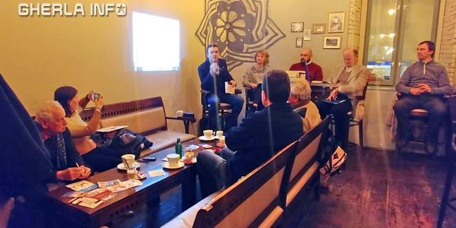 hayak povesti armenopolis gherla