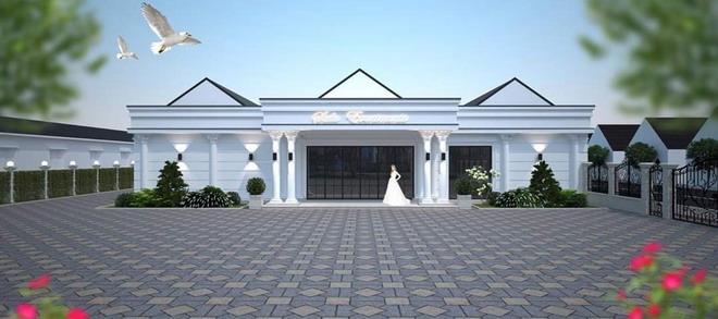 sala nunti gherla crystall ballroom