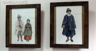 costume armenesti