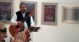 expozitie gherla armeni uar