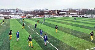 fotbal unirea dej minerul baia mare