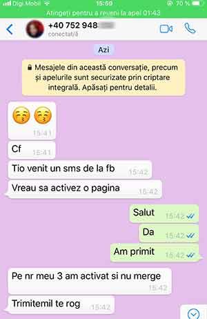whatsapp mesaj hacker