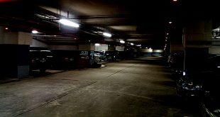 parcare subterana mall