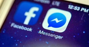 telefon facebook messenger