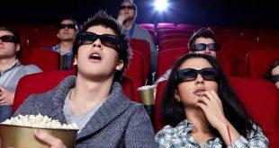 cinema spectatori
