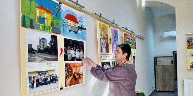 expozitie bulgaria gherla