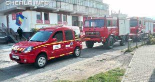 pompieri svsu gherla