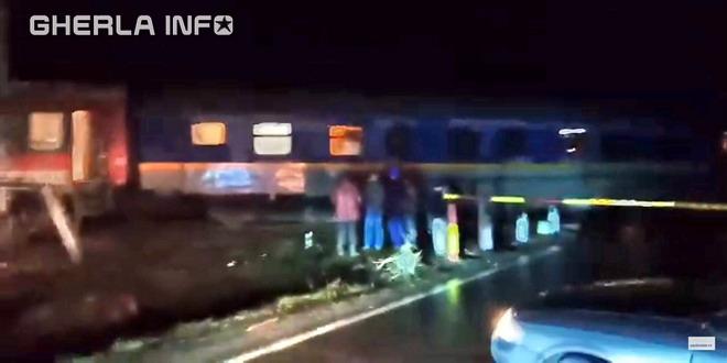 tren deraiat cosbuc bistrita