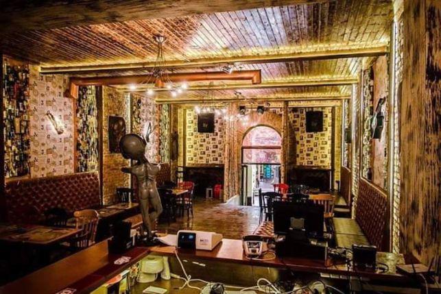 vintage pub gherla