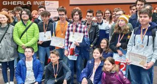 elevi matematica informatica concurs baia mare