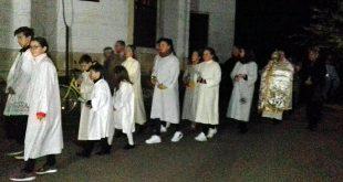 paste catolic biserica gherla