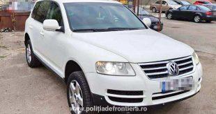 volkswagen furat romania italia