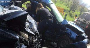 accident cluj feleac mortal