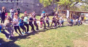 adventure academy gherla jocuri copii sfoara