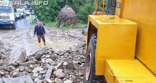 aluviuni inundatii bistrita nasaud