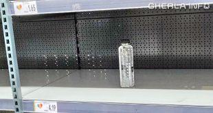 apa raft magazin sticla