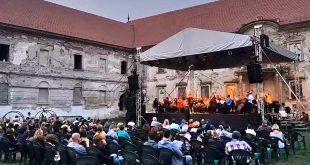 bontida concert banffy castel muzica clasica