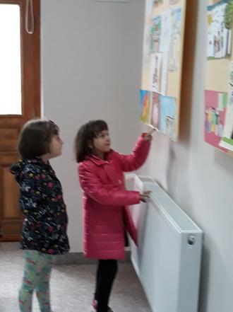 expozitie gherla copii centrul turistic