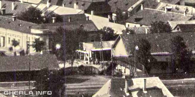 gherla gara pod1940